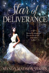 Mandy Voisin's 'Star of Deliverance' named to ForeWord Reviews' Best of 2014 list