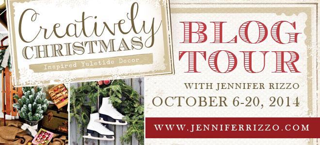 blog-tour-Jennifer-Rizzo-Creatively-Christmas