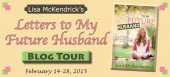 Blog tour: 'Letters to My Future Husband'