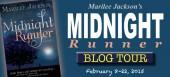 Blog tour: 'Midnight Runner'