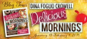 Blog tour: 'Delicious Mornings'