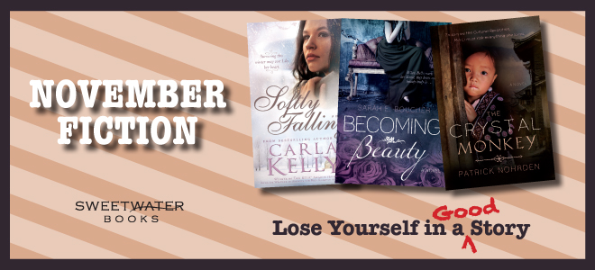 November fiction: Enchanting