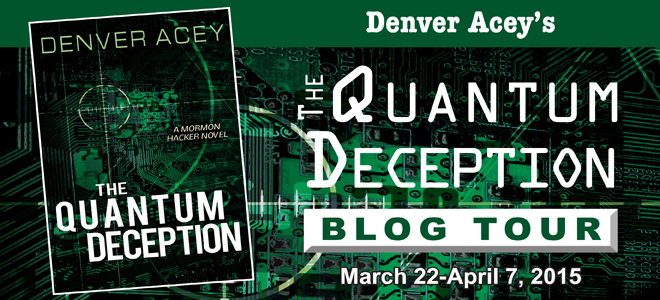 Quantum Deception blog tour