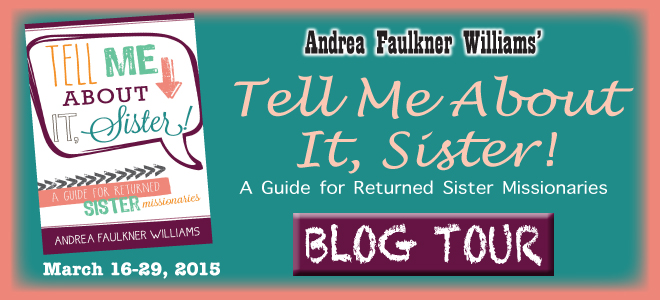Tell Me About It blog tour