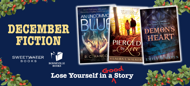 December fiction: Delightful