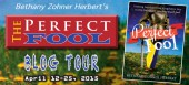 Blog tour: 'The Perfect Fool'
