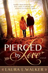 Fiction Fest: A piercing sample from Laura Walker's 'Pierced by Love'