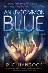 Fiction Fest: Bidding adieu to 'Blue'
