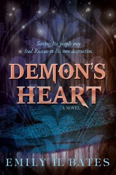 Fiction Fest: A non-demonizing preview from 'Demon's Heart'