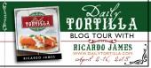 Blog tour: 'Daily Tortilla'