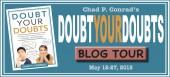 Blog tour: 'Doubt Your Doubts'