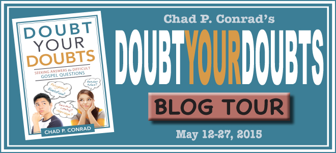 Doubt Your Doubts blog tour