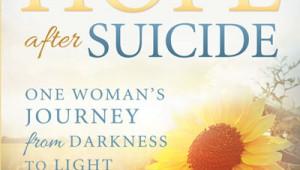 Blog tour: 'Hope After Suicide'