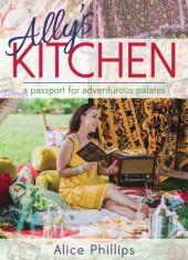 Blog tour: 'Ally's Kitchen'