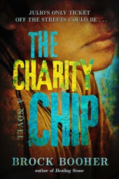 Blog tour: 'The Charity Chip'