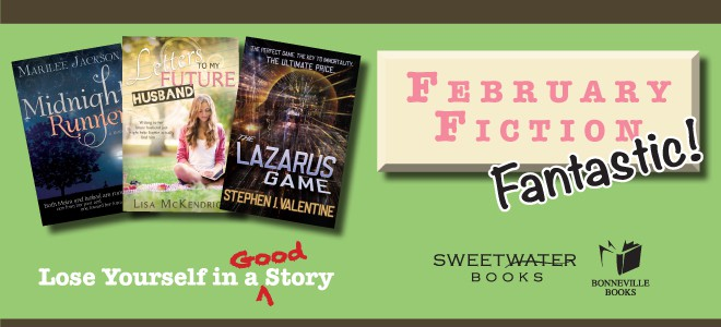 February fiction: Fantastic!