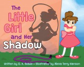Blog tour: 'The Little Girl and Her Shadow'