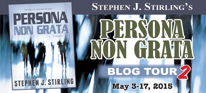 Persona non Grata blog tour 2