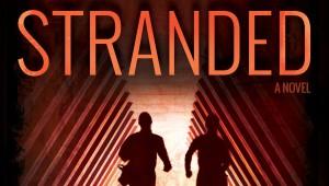 Blog tour: 'Stranded'
