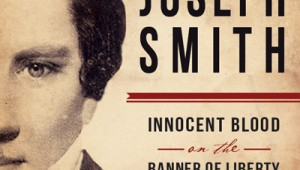 Blog tour: 'The Assassination of Joseph Smith'