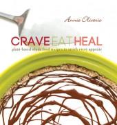 Blog tour: 'Crave, Eat, Heal'