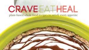 Blog tour: 'Crave, Eat, Heal'