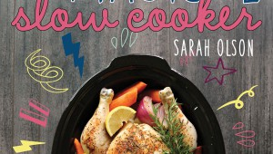 Blog tour: 'The Magical Slow Cooker'
