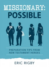 Blog tour: 'Missionary: Possible'