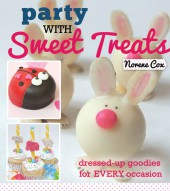 Blog tour: 'Party with Sweet Treats'