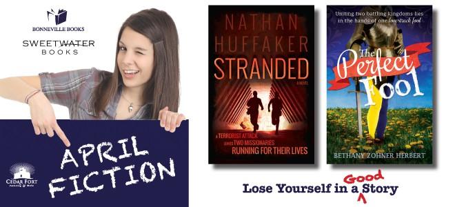 April fiction: Appealing