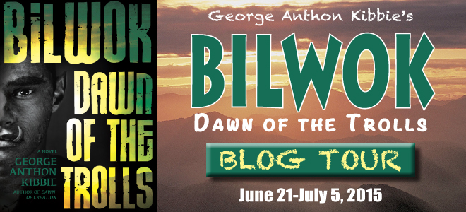 Bilwok blog tour