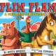 Blog tour: 'Flim Flam and Other Such Gobbledygook'