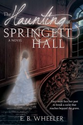 Blog tour: 'The Haunting of Springett Hall'