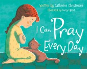 Blog tour: 'I Can Pray Every Day'