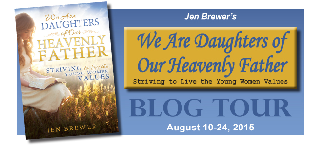 We Are Daughters blog tour