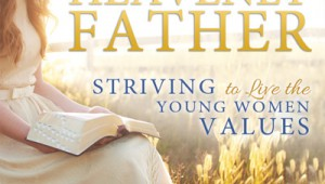 Blog tour: 'We Are Daughters of Our Heavenly Father'