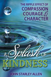 Blog tour: 'A Splash of Kindness'