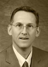 Author Alonzo L. Gaskill