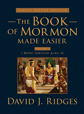 Book of Mormon Made Easier (Family Deluxe Edition)