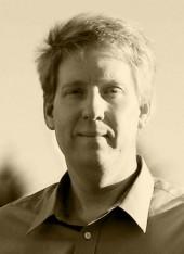 Author Caleb Warnock