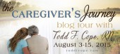 Blog tour: 'The Caregiver's Journey'