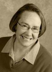 Author Carla Kelly