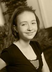 Author McKenzie Wagner