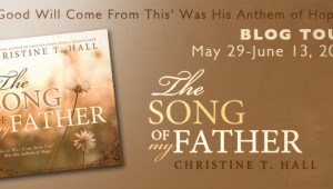 Blog tour: 'The Song of My Father'