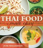 Blog tour: 'Thai Food Made Easy'