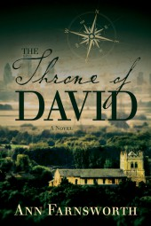 Blog tour: 'The Throne of David'