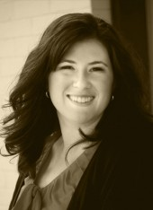 Author Wendy Paul