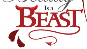 Blog tour: 'When Beauty Is a Beast'
