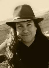 Author don Jose Ruiz