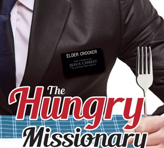 Blog tour: 'Hungry Missionary'